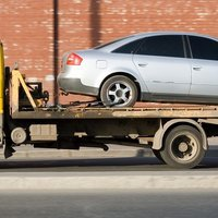 You can potentially lose your vehicle by falling behind on payments.